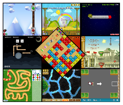 Mathematics Games